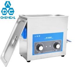 Máy rung siêu âm dùng để tẩy dầu, tẩy gỉ vật liệu đồng