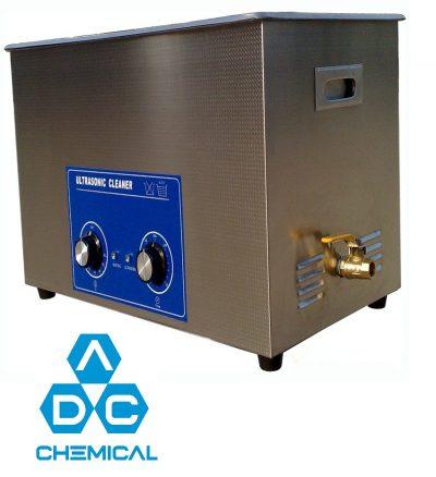 máy rung siêu âm, bể rửa siêu âm công nghiệp dùng để tẩy dầu
