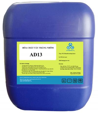 Hóa chất tẩy trắng nhôm mác ADC
