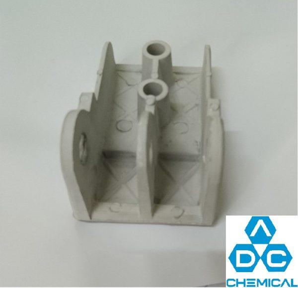 tẩy trắng nhôm silic (hệ ADC)