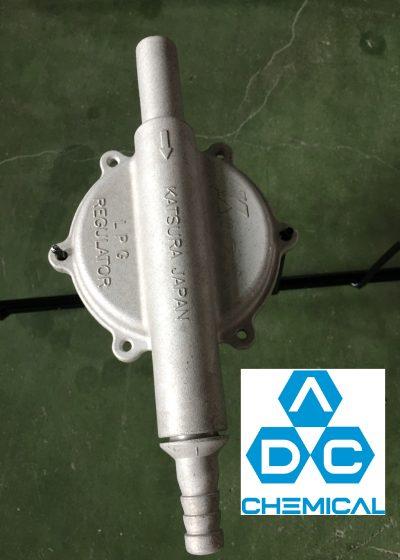 nhôm mác ADC 12 được tẩy trắng