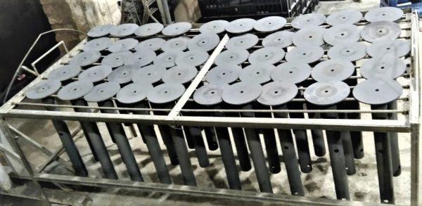 Phot phat sắt: Quy trình công nghệ hoàn chỉnh